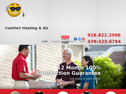 Comfort Heating and Air