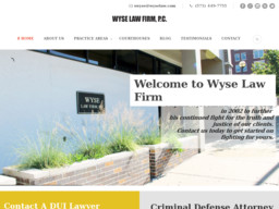 Wyse Law Firm, P.C.