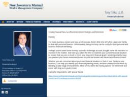 Northwestern Mutual Financial Network