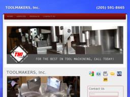 TOOLMAKERS, Inc.