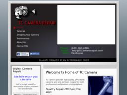 TC Camera Repair