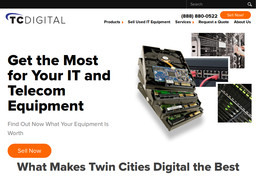 Twin Cities Digital