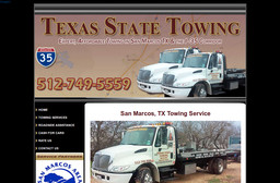 Texas State Towing