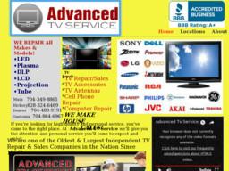 Advanced Tv Vcr Service