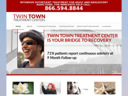 Twin Town Treatment Centers - West Hollywood