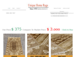 Unique Home Rugs
