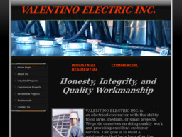 Valentino Electric Inc