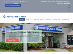 Valley Foot & Ankle