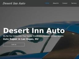 Desert Inn Auto