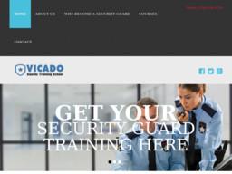 Vicado Guards Training School