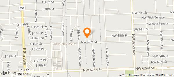 Pronto Auto Parts >> Pronto Auto Parts On 67th St In Miami Fl 305 696 3333