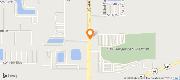 Lakeport Motel and Restaurant in Okeechobee, FL - 863-946