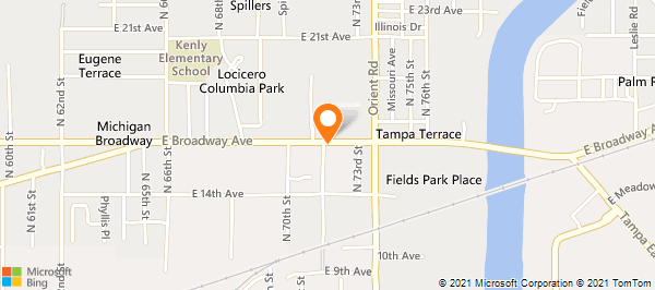 Used Tires Tampa >> Broadway Used Tires On Broadway Ave In Tampa Fl 813 612 5881