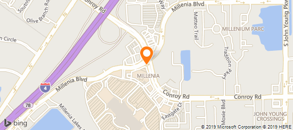Hair Cuttery - Millenia Mall on Conroy Rd in Orlando, FL ... on orange county convention center map, disney map, millenia florida map, the block at orange map, premium outlets map, animal kingdom map, orlando map, lake eola park map, osceola county stadium map,