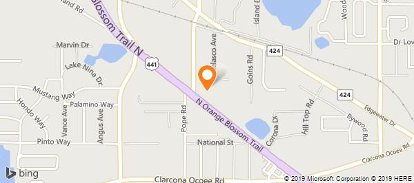 Zaffran's Bus Sales in Orlando, FL - 407-298-1010 | Bus