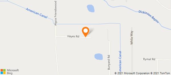 Skeeter Mx Park on Hayes St in Santa Fe, TX - 409-925-4232