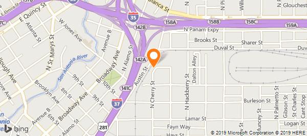 Trans - Texas Rail Shop in San Antonio, TX - 210-224-9080