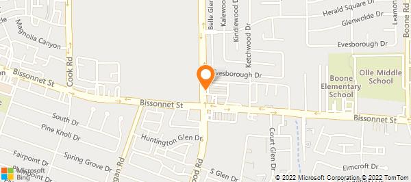 Kroger Locations Maphouston Area on