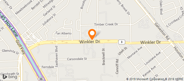 First Source Parts Center on Winkler Dr in Houston, TX - 713-947