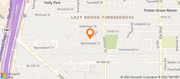 Ingersoll - Dresser Pump Co - Sales Office Pumps & Parts on Wynnwood