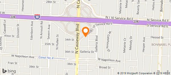 Denny S Restaurant In Metairie La 504 837 2290