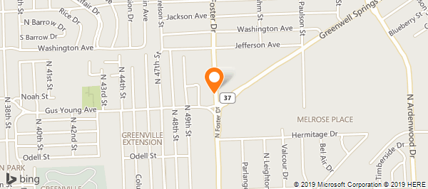 Action Appliance Parts on Foster Dr in Baton Rouge, LA - 225