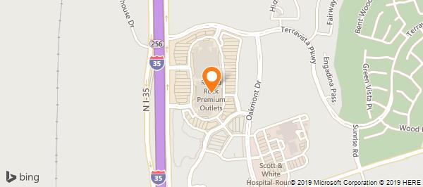 Round Rock Premium Outlets in Round Rock, TX - 512-819-0002 ...