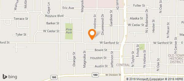 Arlington Federal Credit Union >> Arlington Federal Credit Union On Sanford St In Arlington