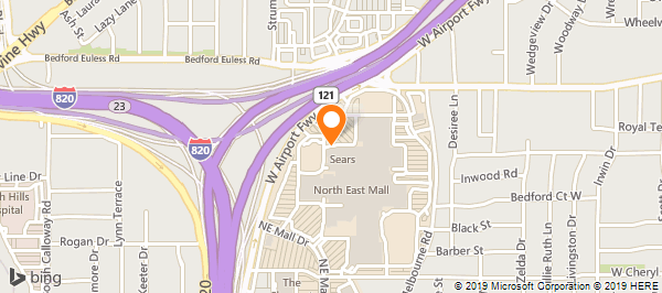 Dillard's - Northeast Mall Dillard's Your Salon & Day Spa on ... on