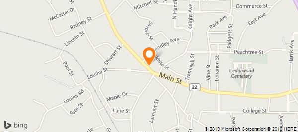 Awbrey M L Inc on Main St in Roanoke, AL - 334-863-2213 ... on map of alexander city al, map of opp al, map of semmes al, map of town creek al, map of opelika al, map of hoover al, map of saraland al, map of lake wedowee al, map of phenix city al, map of new market al, map of springville al, map of jackson al, map of randolph county al, map of greensboro al, map of bessemer al, map of salem al, map of notasulga al, map of cullman al, map of east brewton al, map of jacksonville al,