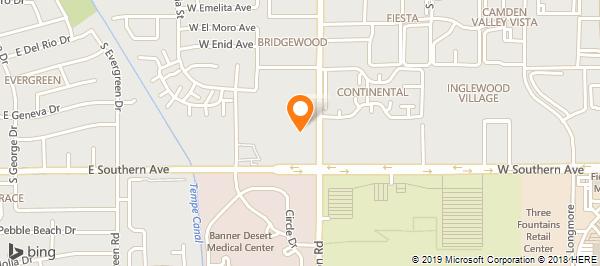 Asina Market on Dobson Rd in Mesa, AZ - 480-833-3077 ... on map of lsuhsc shreveport, map of chandler regional hospital, map of phoenix memorial park, map of milton hershey medical center, map of va, map of lij hospital, map of mckee medical center,