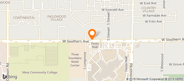 Wide World of Maps on Southern Ave in Mesa, AZ - 480-844-1134 ...