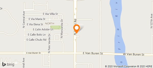 Peter Piper Pizza - Avondale - I - 10 & Dysart Road on