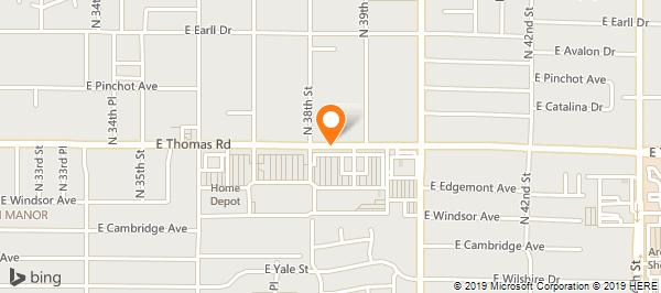 Radioshack - Consumer Electronics Stores - Phoenix on Thomas