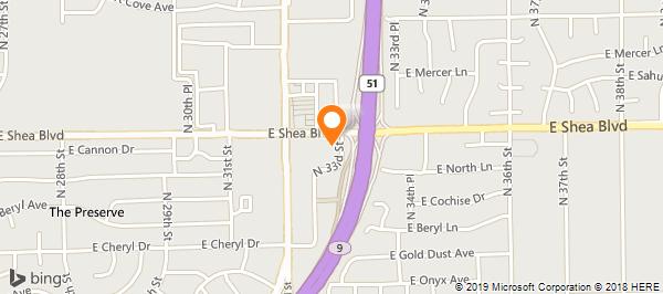 Major Appliance Parts Co Amp Service On Shea Blvd In Phoenix
