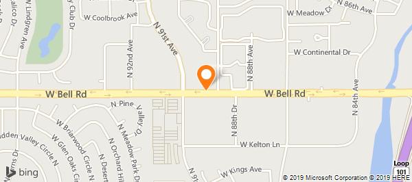 Whataburger Restaurants on Bell Rd in Peoria, AZ - 623-933