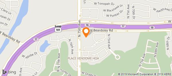 Mayo Clinic Family Medicine - Arrowhead on 75th Ave in Glendale, AZ