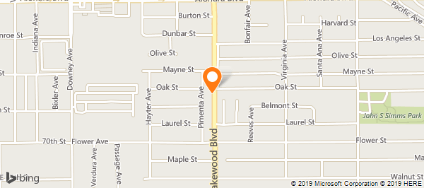 Clark'S Auto Parts >> Clark S Discount Auto Parts On Lakewood Blvd In Bellflower