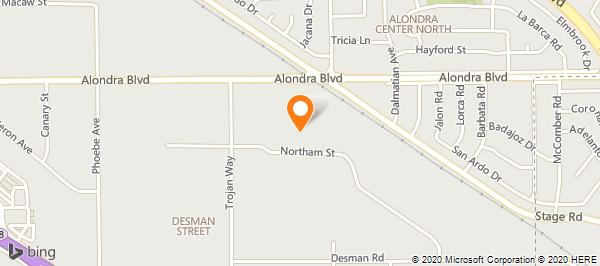 Amada America Inc on Northam St in La Mirada, CA - 714-670