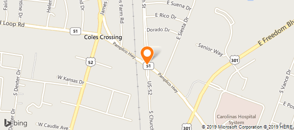 Title Express in Florence, SC - 843-669-7500 | Personal
