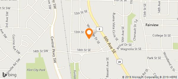 Wittichen Supply - Decatur on Creighton Ave in Decatur, AL ...