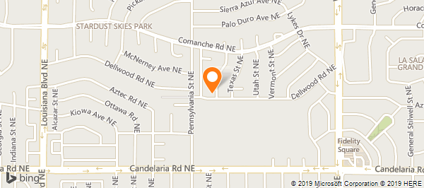 Superior Carpet Cleaning On Tennessee St In Albuquerque