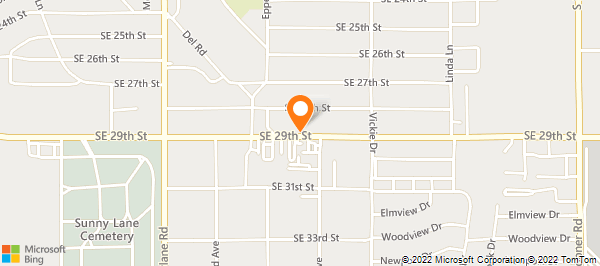 Del City Tag Agency >> Barnett Bail Bonds On 29th St In Oklahoma City Ok 405 677 7750