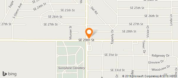 Del City Tag Agency >> Del City Muffler Shop On 29th St In Oklahoma City Ok 405 672 0511