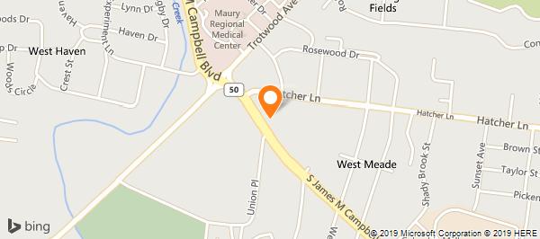Kroger Columbia Tn >> The Kroger Pharmacy On James Campbell Blvd In Columbia Tn