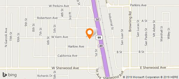 Kern Avenue Pharmacy on Kern Ave in McFarland, CA - 661-792 ...