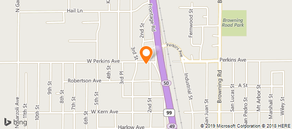 J\'s Automotive on Perkins Ave in McFarland, CA - 661-792 ...