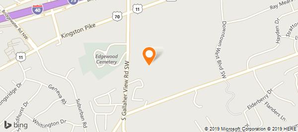 Bearden High School - Office in Knoxville, TN - 865-539-7800