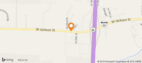 Regions Bank on Jackson St in Ozark, MO - 417-581-2771