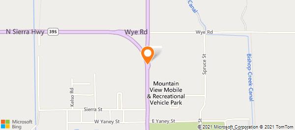 Bob'S Auto Center >> Bob S Auto Center On Main St In Bishop Ca 760 873 6385